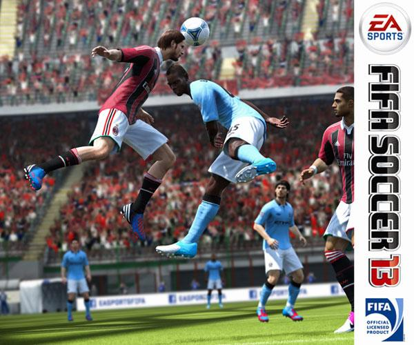 <b>FIFA 13<br></b>Release Date: September 25<br>Platforms: Xbox 360, PS3, Wii U, Wii, 3DS, PS Vita, PC<br><br>Fun fact: With well over 100 million copies sold, EA's FIFA is one of the ten best-selling video game franchises of all time. The latest version looks to keep its win streak alive with an overhauled dribbling system, advanced AI, and a deep FIFA Club feature that lets players stay connected to their game across multiple devices.