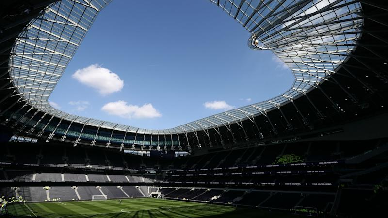 WhatsApp messages at 2am & sliding drawers: The inspiration behind Tottenham's new stadium