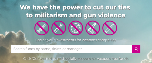 Weapon Free Funds