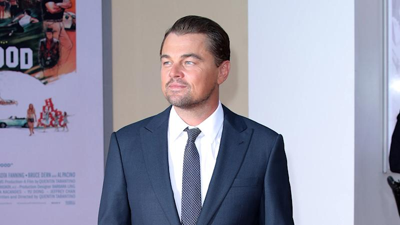 Leonardo DiCaprio's Earth Alliance Donates $5 Million to Amazon Fires