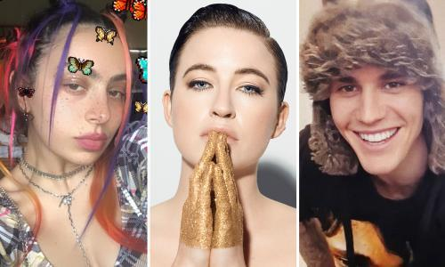 From Justin Bieber to Haim: how seven top artists made video clips in lockdown