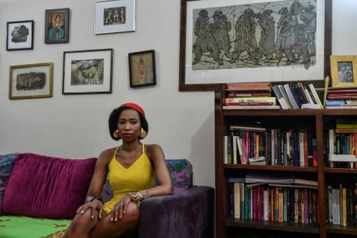 South African citizen Nduduzo Siba was arrested in Brazil after cocaine was found in boxes of perfume she was carrying -- she spent nearly four years in a Sao Paulo prison