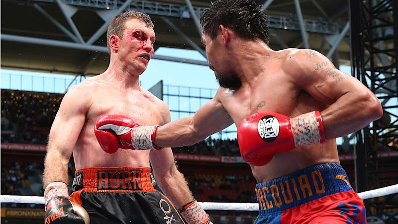 boxing manny pacquiao defeat confirmed following wbo decision