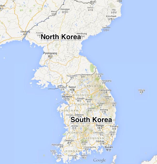 Here S The Kind Of Damage North Korea Could Do If It Went To War