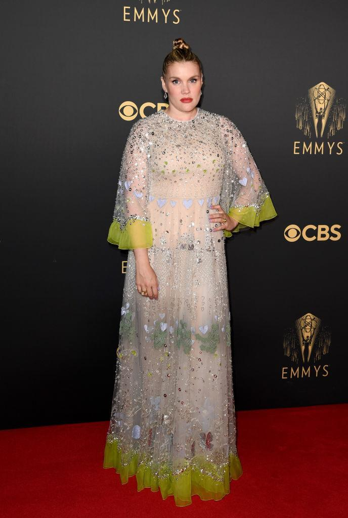 Emerald Fennell attends the