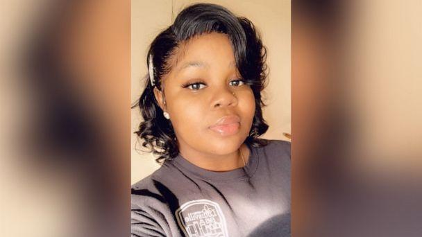 PHOTO: Breonna Taylor, 26, was shot and killed by Louisville, Kentucky, police officers after they allegedly executed a search warrant of the wrong home. (Breonna Taylor Family)