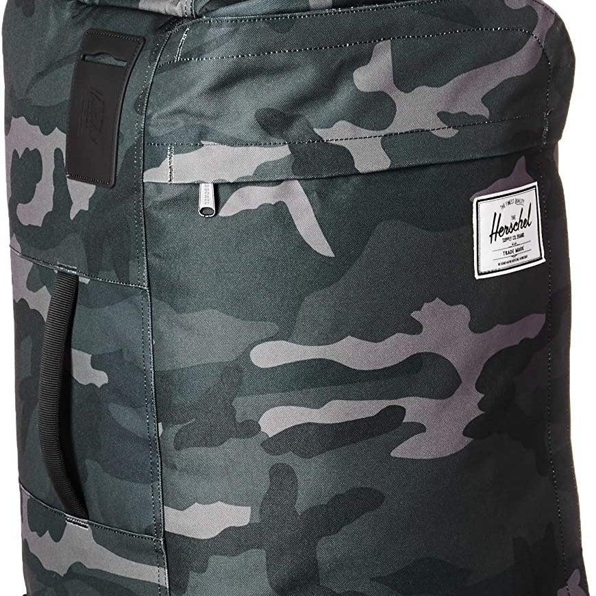"<br><br><strong>Herschel</strong> Wheelie Outfitter, $, available at <a href=""https://amzn.to/33VyP1p"" rel=""nofollow noopener"" target=""_blank"" data-ylk=""slk:Amazon"" class=""link rapid-noclick-resp"">Amazon</a>"