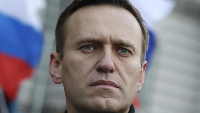 France condemns Navalny's poisoning as Kremlin brushes off allegations of involvement