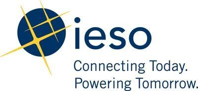ieso logo (CNW Group/Independent Electricity System Operator)