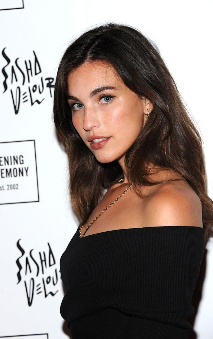 <p>Now 29, Rainey is taking after her parents with a modeling career. She is also an actress like her mother and sings under the stage name Rainsford. </p>