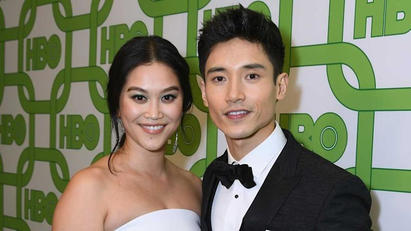Manny Jacinto Engaged to Dianne Doan: How 'The Good Place' Inspired His Proposal