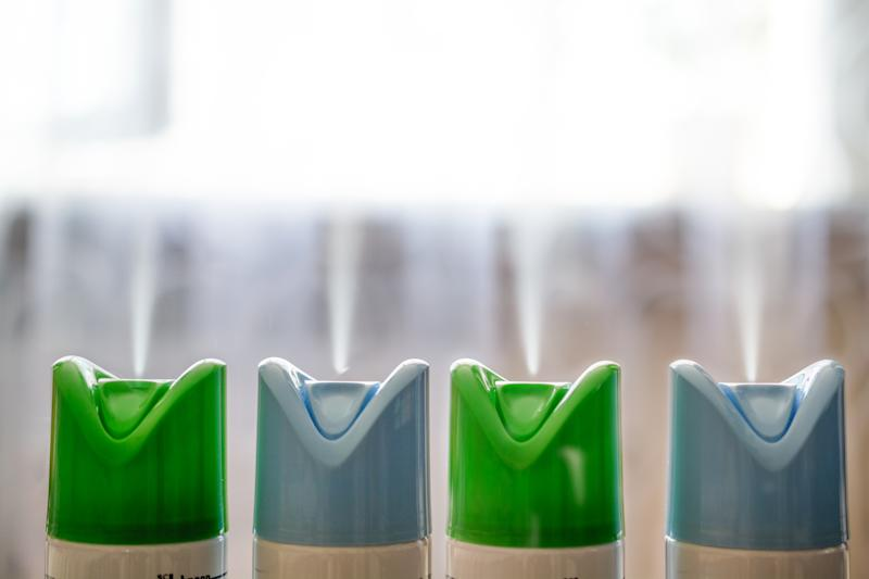Air Fresheners May Cause Health Risks: Here's What to Use Instead