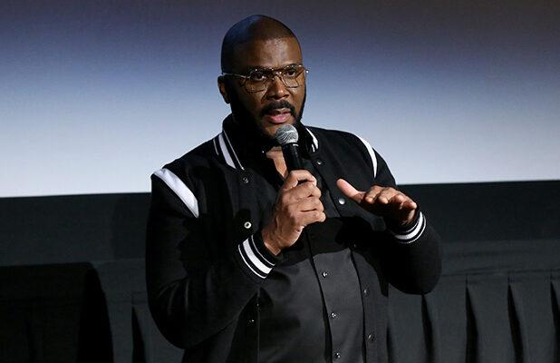 Tyler Perry to Restart Production in July for BET Comedies 'Sistas,' 'The Oval' in Atlanta