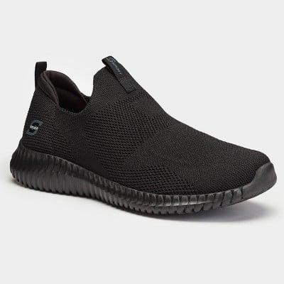 <p>If you want sneakers that you can just throw on and go, these <span>S Sport By Skechers Kendel Apparel Sneakers</span> ($40) are it.</p>