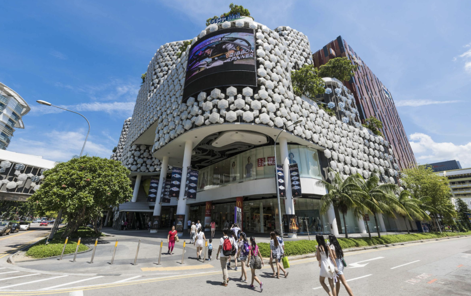 CapitaLand rolled out has a S$10m marketing assistance programme to support its retail partners. amid COVID-19 outbreak. (PHOTO: CapitaLand)
