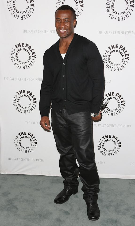 """BEVERLY HILLS, CA - APRIL 12: Actor Sean Blakemore attends The Paley Center for Media Presents """"General Hospital: Celebrating 50 years and Looking Forward"""" at The Paley Center for Media on April 12, 2013 in Beverly Hills, California.  (Photo by Frederick M. Brown/Getty Images)"""