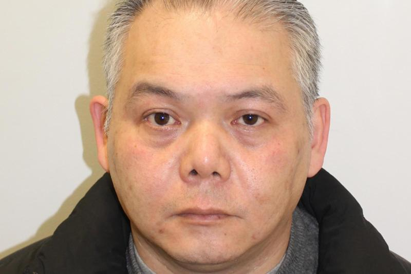 Limshin Chung Ching Wan, from Blackdown Close, was given a suspended sentence: Met Police