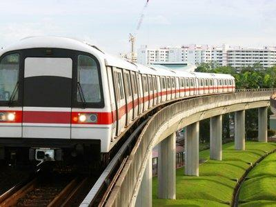 Singapore rail network to double to 360km by 2030