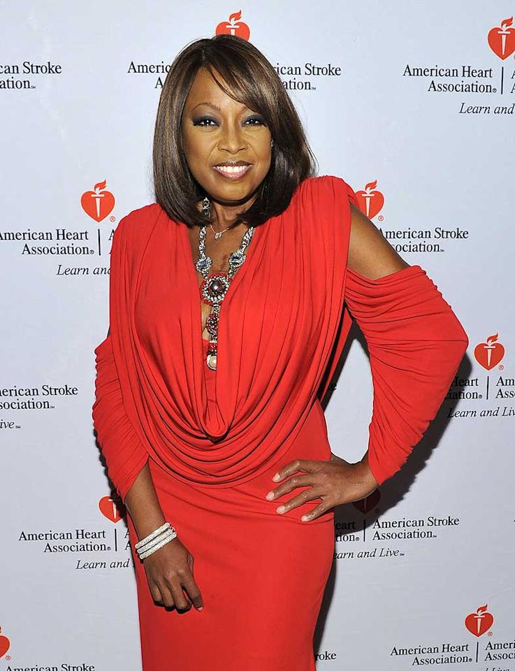 "March 24: Star Jones turns 49 Mike Coppola/<a href=""http://www.wireimage.com"" target=""new"">WireImage.com</a> - March 6, 2011"