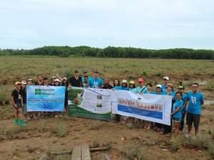 Phuket Resorts Replant Mangrove Forests to Make the World a Greener Place