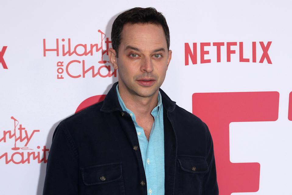 Nick Kroll returns to the big screen in Uncle Drew