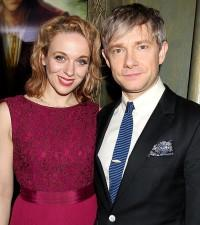 'Sherlock' Adds 'Mr. Selfridge's Amanda Abbington In Key Mystery Role
