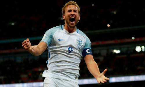 We're going to Russia to win World Cup, says England captain Harry Kane