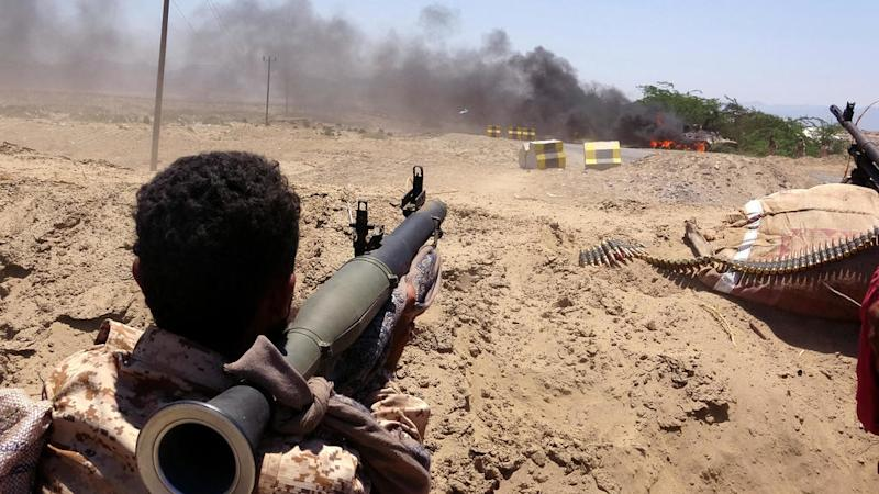 Yemen separatists abandon self-rule in push for stalled peace deal