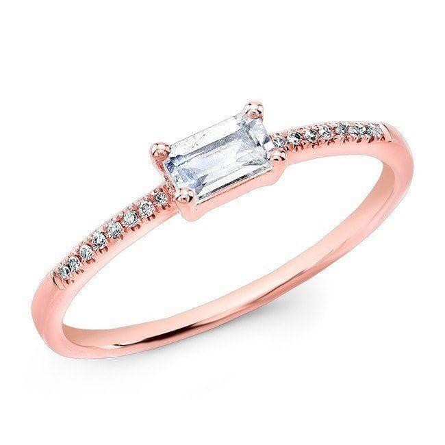 """<p><strong>Anne Sisteron</strong> 14kt Rose Gold Moonstone Diamond Maddie Ring, $435, available at <a href=""""https://annesisteron.com/collections/rings/products/14kt-rose-gold-moonstone-diamond-maddie-ring"""" rel=""""nofollow noopener"""" target=""""_blank"""" data-ylk=""""slk:Anne Sisteron"""" class=""""link rapid-noclick-resp"""">Anne Sisteron</a>.</p>"""