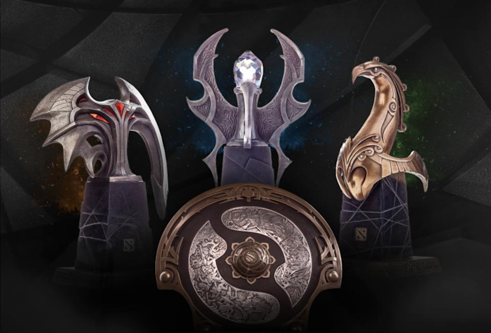 The Dota Pro Circuit will be moving to a new three-season regional league format for the 2020-2021 season. (Photo: Dota 2 blog)