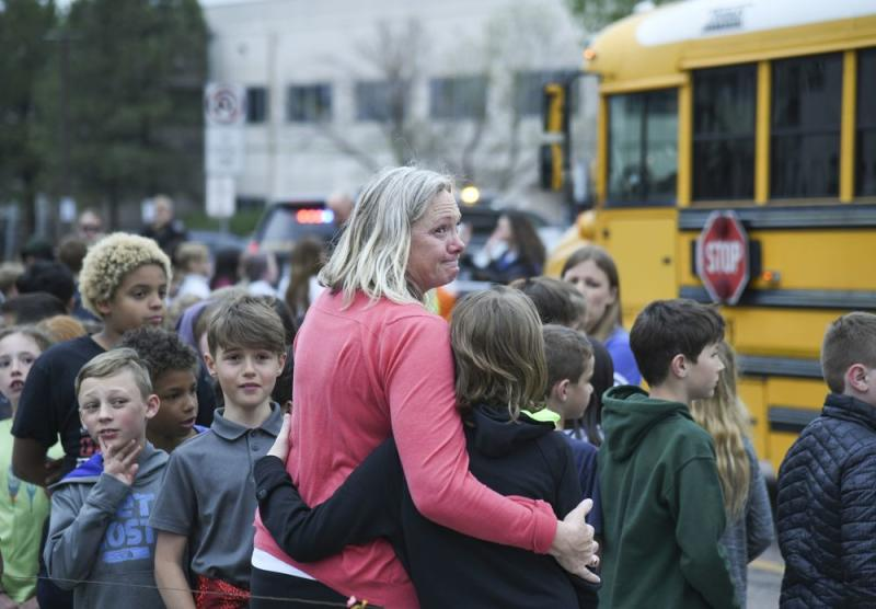 The STEM School | Hyoung Chang/MediaNews Group/The Denver Post via Getty