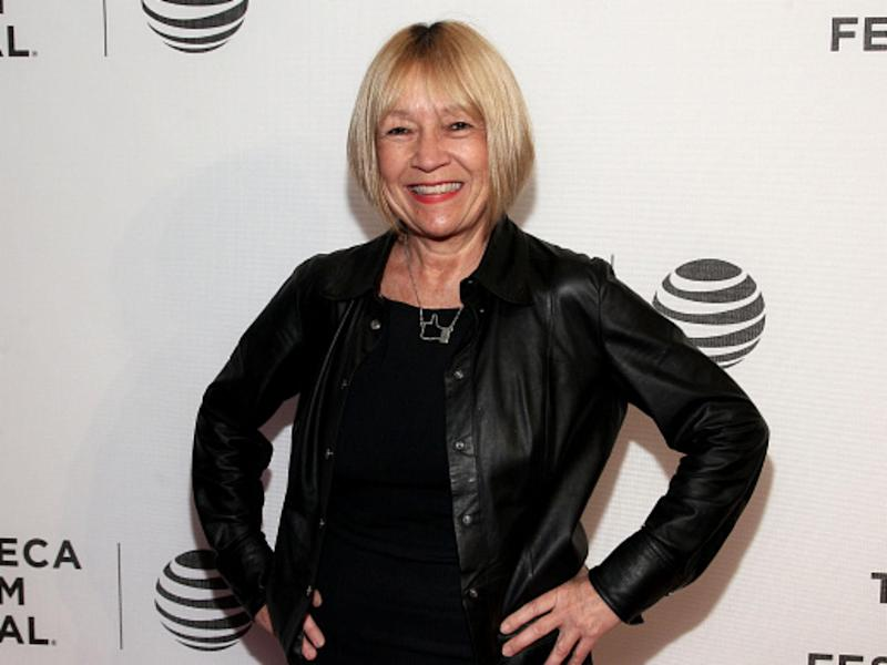 Cindy Gallop, 57, is still remembered for her Ted Talk about having sex with younger men: Getty