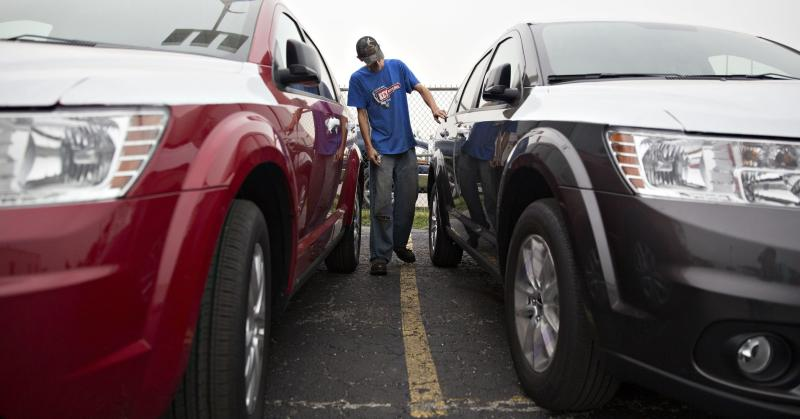 Key Auto Mall >> Prepare For Sticker Shock If You Haven T Shopped For A New Car Lately