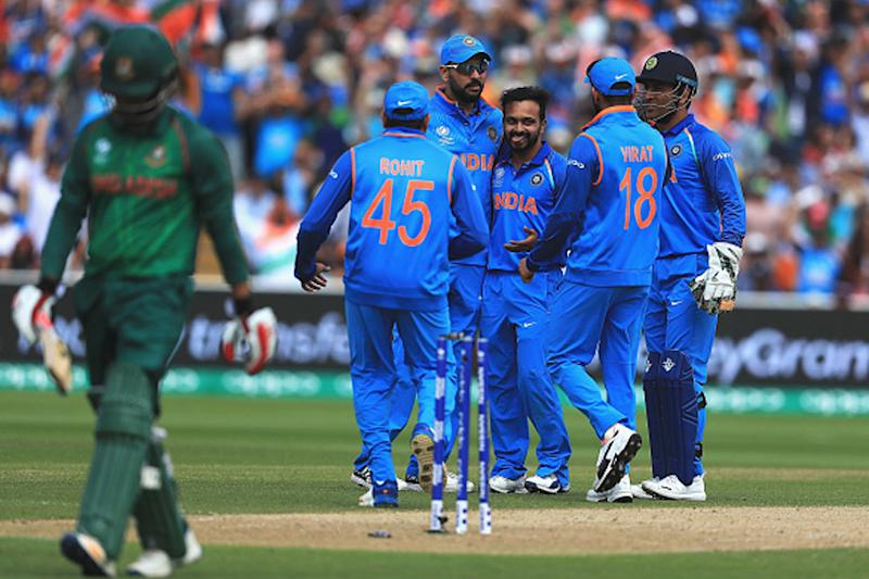 ICC World Cup 2019 | Chief Selector Prasad Confirms Jadhav Fit for World Cup