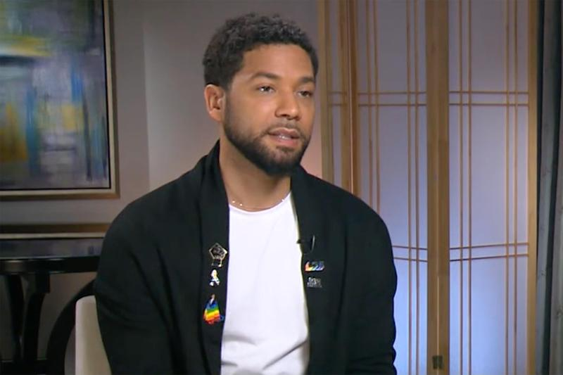 Jussie Smollett Hoax Reports Slammed As Inaccurate By Police