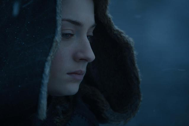Sansa Stark Just Answered One of Your Biggest Game of Thrones Questions