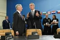 <p>NATO to increase cyber weaponry to combat Russia</p>