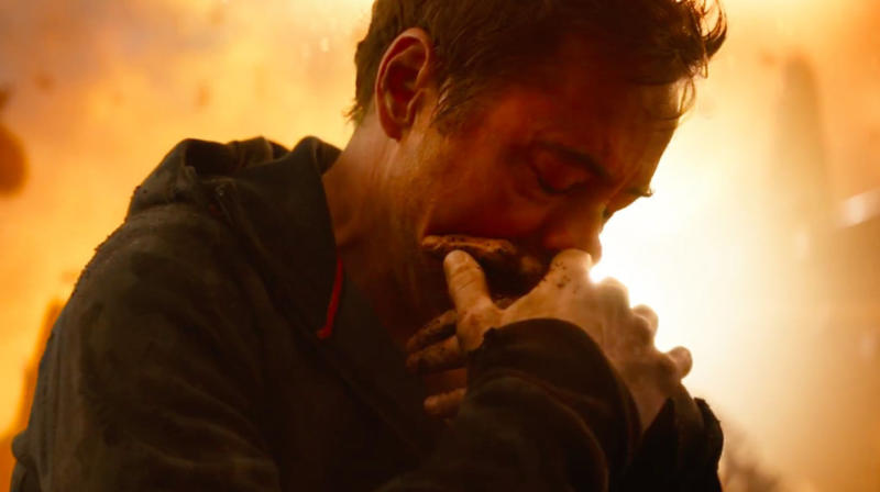 Here's Who Dies In 'Avengers: Infinity War,' According To Psychics
