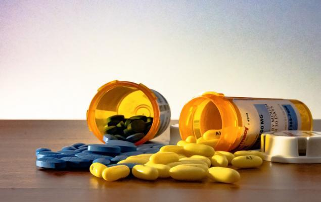 Allergan Settles Ahead of Multi-District Opioid Litigation