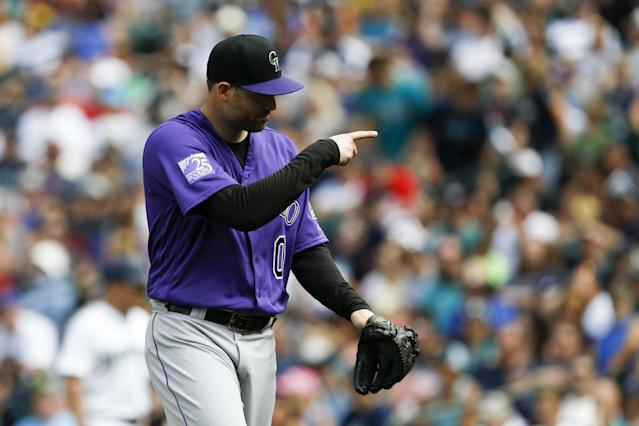New MLB rules could affect relief pitchers, DHs and more. We point out which ones are good. (AP)