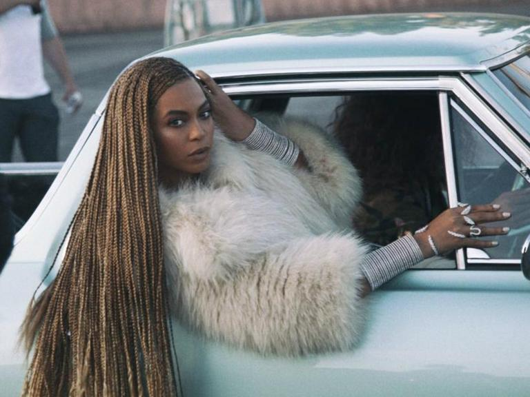 Beyoncé's Lemonade album now available to stream on Spotify and Apple Music