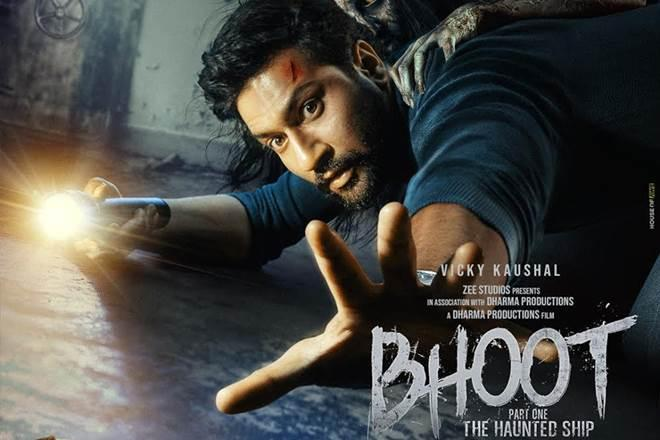 Bhoot Box Office Collection Day 1