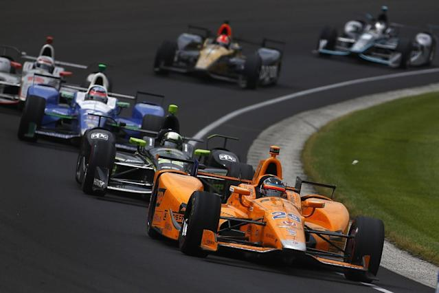 Montoya: Alonso Indy win easier with full season
