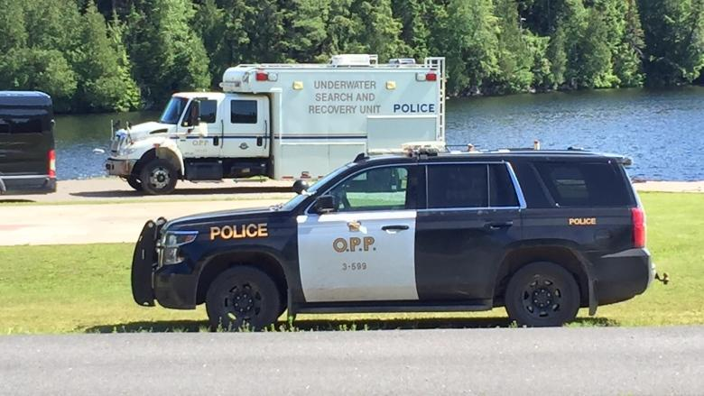 Body of missing student found in Ont. park lake