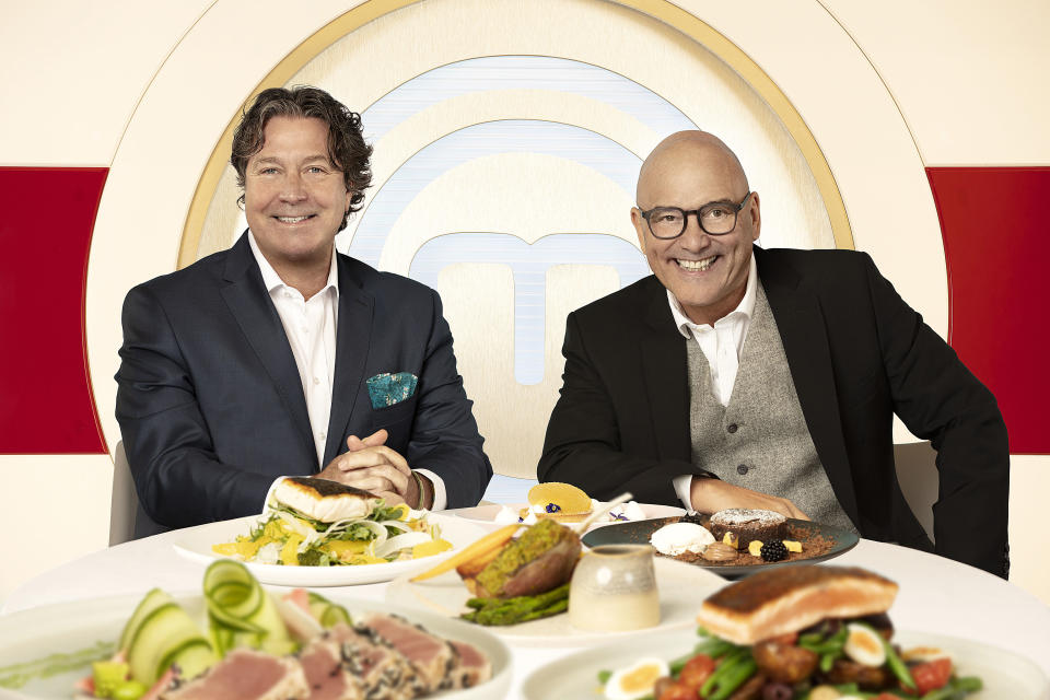MasterChef's delayed final has been confirmed to air on Wednesday. (BBC/Shine TV)