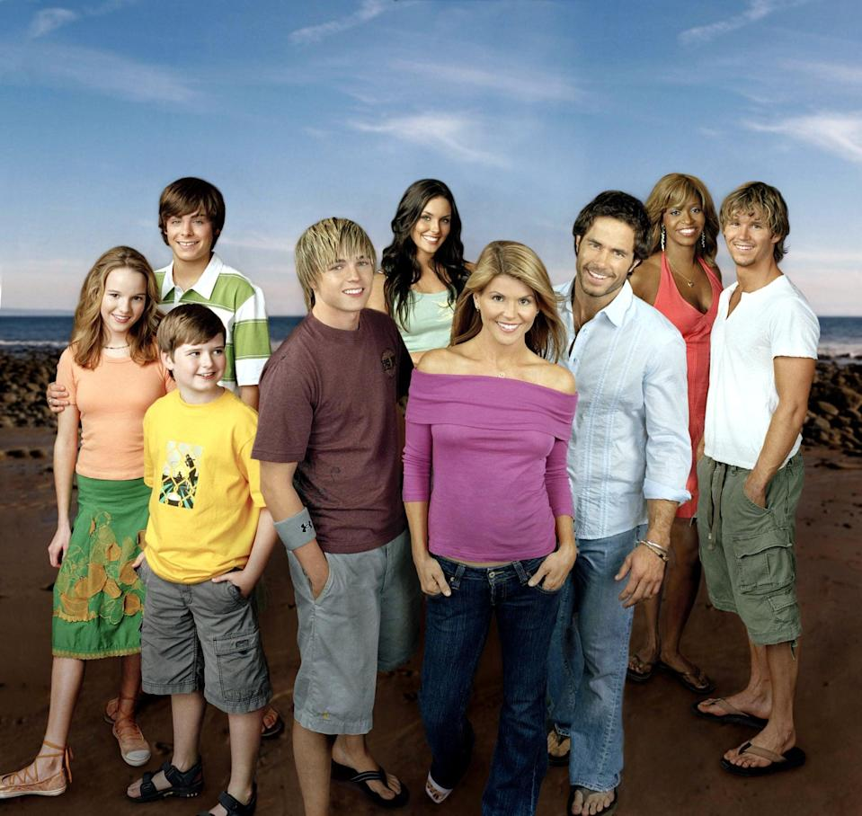 <p>The show only lasted two seasons, but ah, what a time.</p>