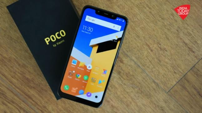 According to the latest report coming from IDC the Poco F1 is now India's No 1 smartphone sold online in and above Rs 15,000.