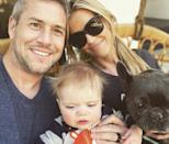 """<p>When Christina <a href=""""https://people.com/tv/christina-el-moussa-marries-ant-anstead/"""" rel=""""nofollow noopener"""" target=""""_blank"""" data-ylk=""""slk:tied the knot"""" class=""""link rapid-noclick-resp"""">tied the knot</a> in a surprise ceremony with <i>Wheelers Dealers</i> host Anstead in December 2018, El Moussa offered his congratulations.</p> <p>""""I think finding out [about the wedding] made me realize 100% closure. And it made me realize that it's a good thing for my kids, based on what I know about Ant,"""" Tarek <a href=""""https://people.com/home/tarek-el-moussa-says-ex-wife-christinas-new-husband-is-a-good-man-in-my-kids-lives/"""" rel=""""nofollow noopener"""" target=""""_blank"""" data-ylk=""""slk:told PEOPLE exclusively"""" class=""""link rapid-noclick-resp"""">told PEOPLE exclusively</a>, adding that he didn't """"want to get into"""" Christina's previous dating history, but that """"Ant is, by far, better."""" </p> <p>""""I'm actually happy for her,"""" he added of the relationship at the time. """"I think it's a great thing. I think they get along well and most importantly, it's good for my children.""""</p>"""