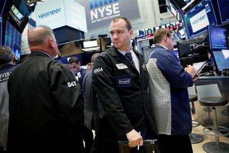 Wall St opens higher on hopes of trade concessions