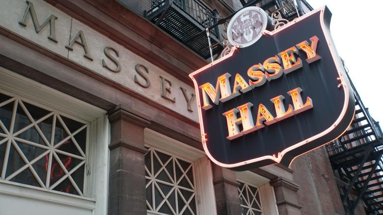 Massey Hall memories: Legendary musicians on why playing there meant 'you've arrived'